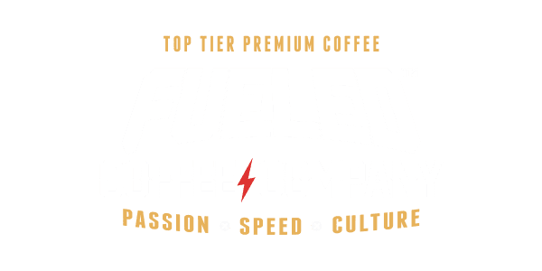 Fueled Coffee Company | fueledcoffee.com