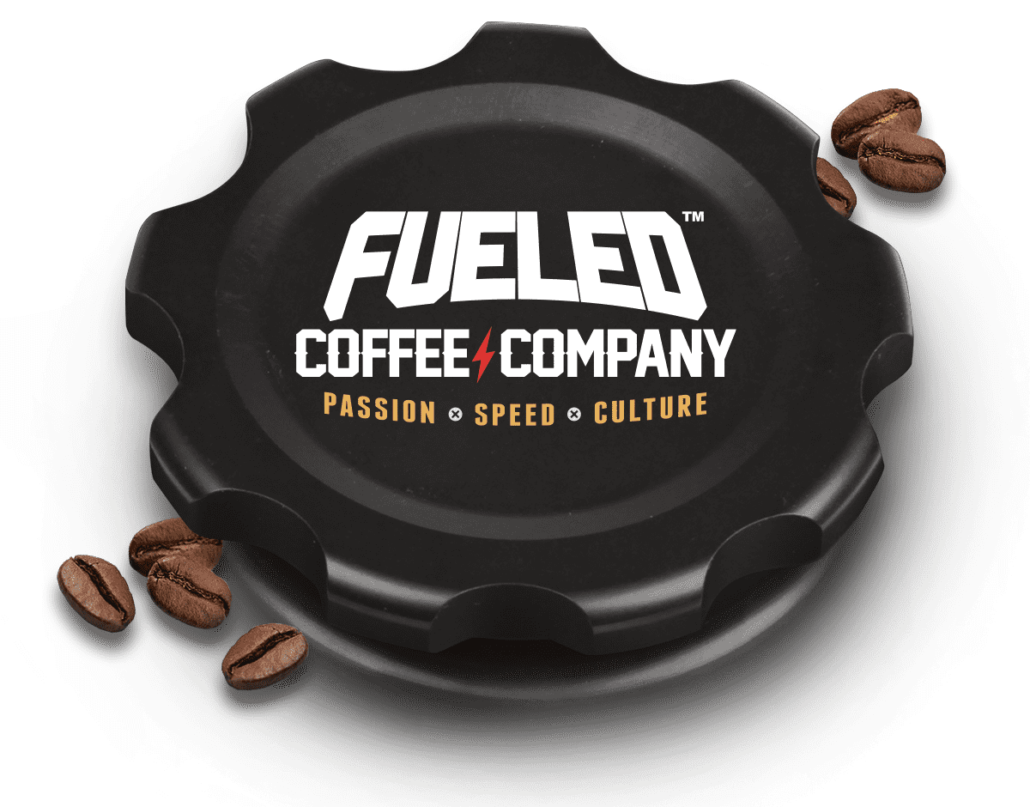 Fueled Coffee